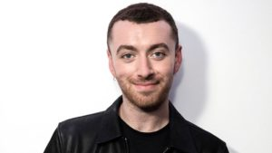 Sam Smith Pics