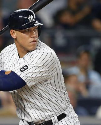 Aaron Judge image
