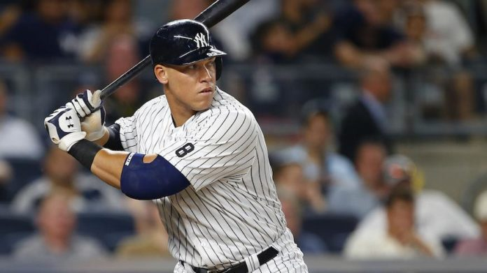 Aaron Judge image 696x391