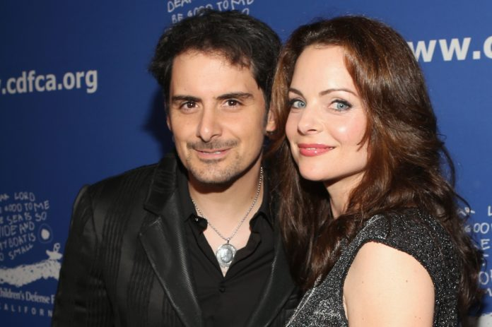 Kimberly Williams-Paisley pics