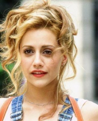 Brittany Murphy Pics