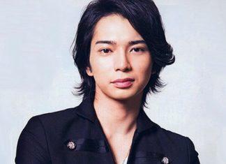 Jun Matsumoto Pics