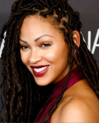 Meagan Good Pics