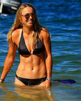 Caroline Wozniacki Pics