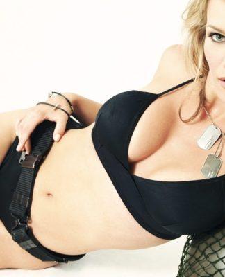 Natasha Henstridge pics
