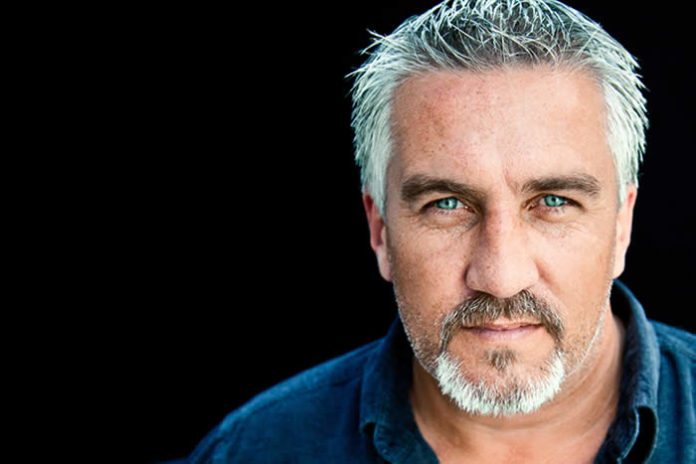 Paul Hollywood Pics