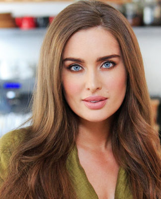 Roz Purcell Pics