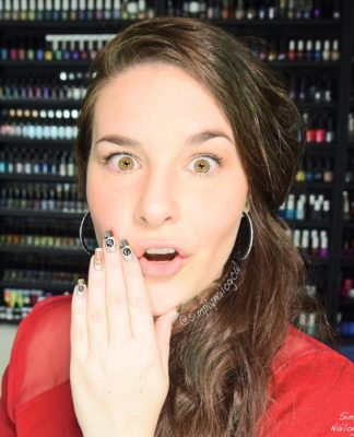 Simply Nailogical Pics