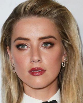 Amber Heard Pics