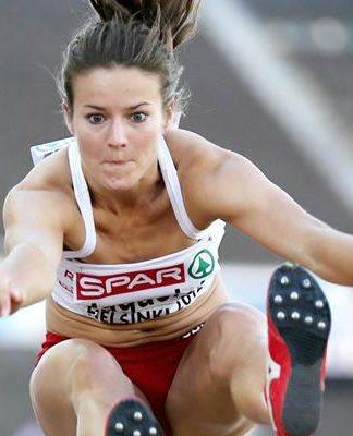 Anna Jagaciak-Michalska Pics