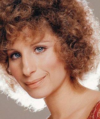 Barbra Streisand Pics