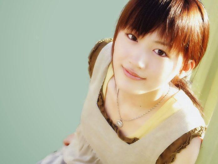 Haruka Ayase Pics