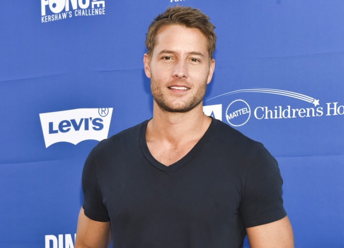 Justin Hartley Pics 696x503