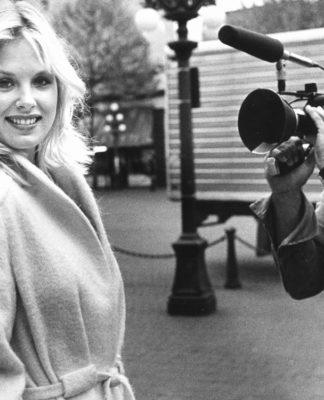 Dorothy Stratten Pics
