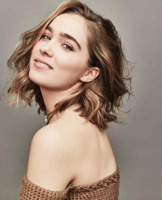 Haley Lu Richardson pics
