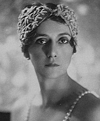 Ida Rubinstein Pics