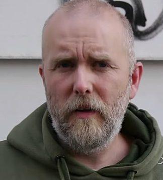 Varg Vikernes Pics