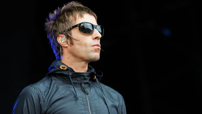 liam gallagher Pics