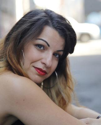 Anita Sarkeesian Pics