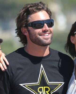 Brody Jenner Pics