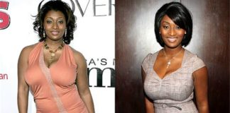 Toccara Jones Pics