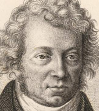 André-Marie Ampère Pics
