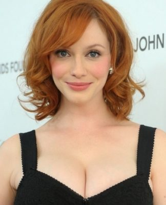 Christina Hendricks Pics