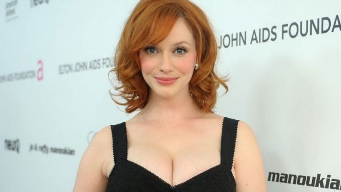 Christina Hendricks Pics 696x391