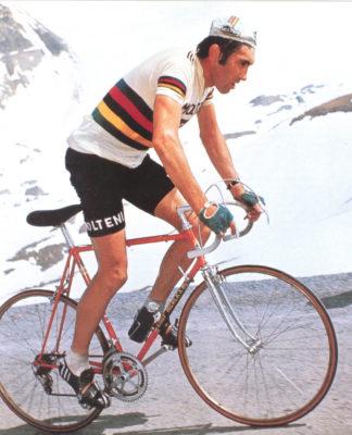 Eddy Merckx Pics