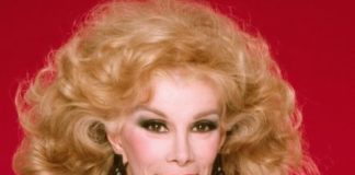Joan Rivers Pics