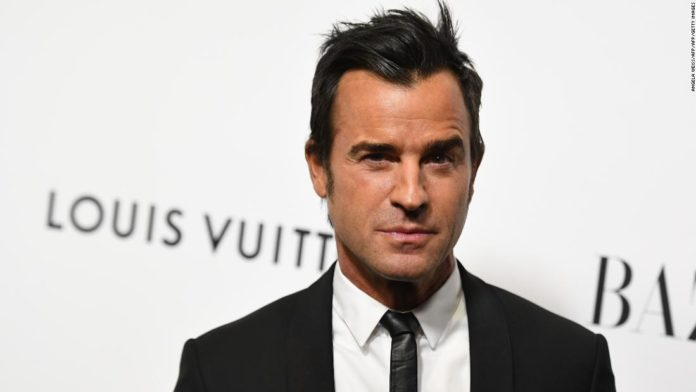 Justin Theroux Pics