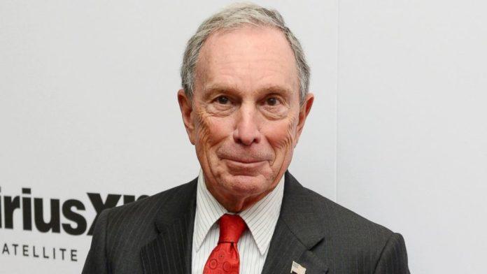Michael Bloomberg Pics