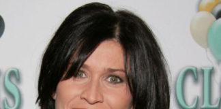 Nancy McKeon Pics