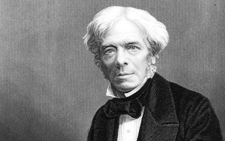 michael faraday Pics