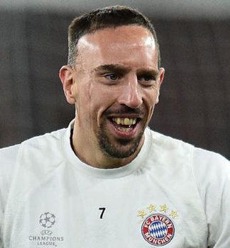 Franck Ribéry pics