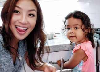 Jeannie Mai pictures