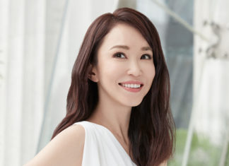 Fann Wong Pics