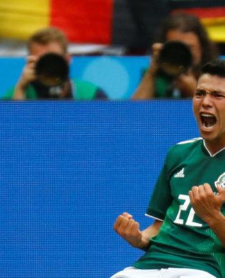 Mexico & Germany