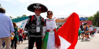 Mexico-fan