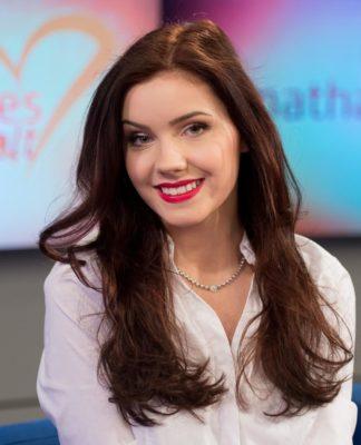 Nathalie Volk Pics