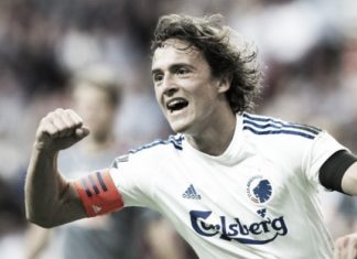 Thomas Delaney Pics