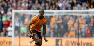 Willy Boly Pics