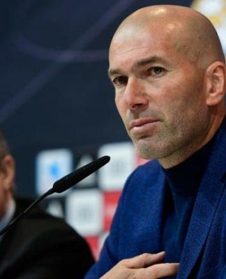 Zidane Pics