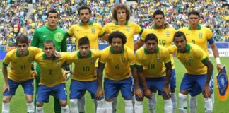 brazil team 2018